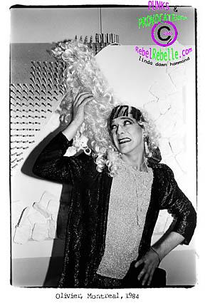art show 1984